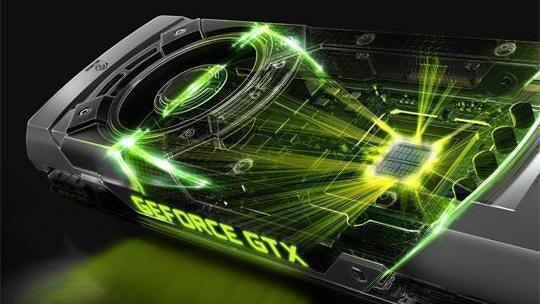 NVIDIA: GeForce-GTX-Bundle mit Destiny 2