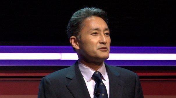 Steiler Aufwärtskurs nach harter Sanierung — Sony