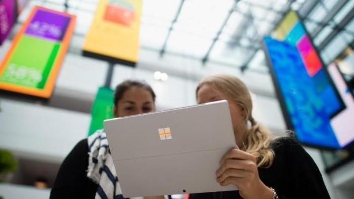 Premium Features von Outlook nun auch für private Office-365-Konten