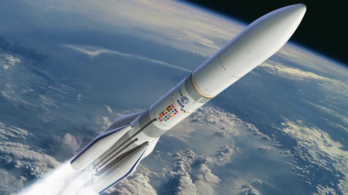 Raketen fast wie am Fließband: Die Produktion der ESA-Trägerrakete Ariane 6