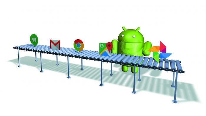 Android Architecture Components nehmen Entwicklern Arbeit ab