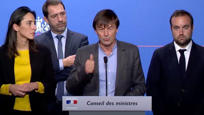 Frankreich verzögert Atom-Abbau-Ziel mit Blick auf den Klimaschutz