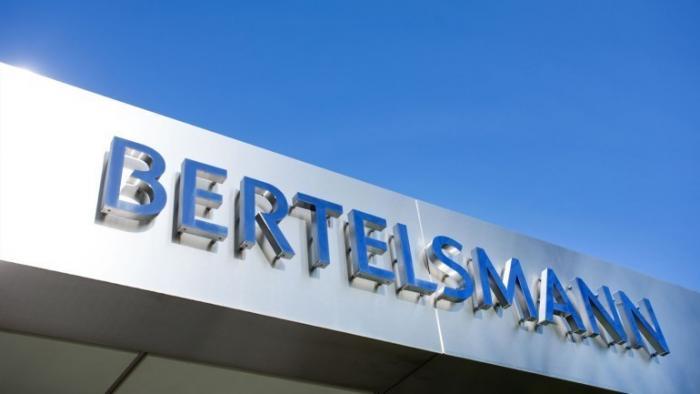 Bertelsmann steigert Gewinn um 6,4 Prozent