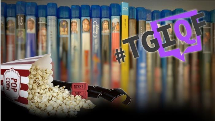#TGIQF - das Quiz: 1 × 1 für Film-Nerds