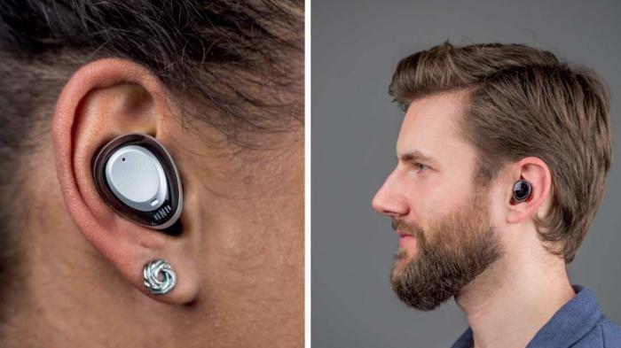 In-Ear-Hörer ohne Knoten: Freiheit vom Kabel hat ihren Preis
