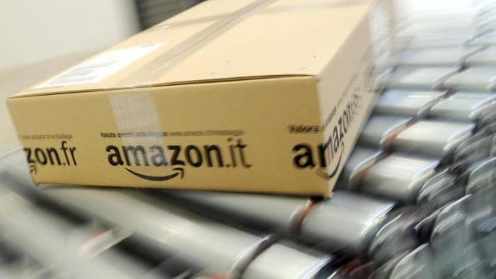 Euro für 4 Stunden: Amazon sucht Privatleute als Boten