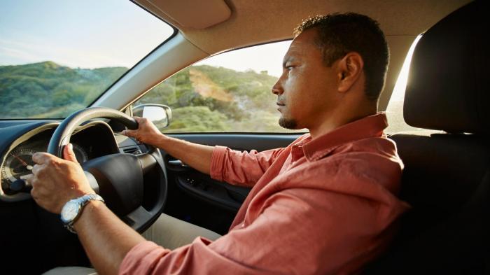 Arbeitnehmerrechte für Uber-Fahrer