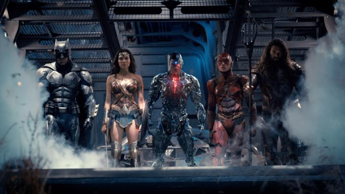 "Filmkritik: ""Justice League"" krankt am Universum-Syndrom"
