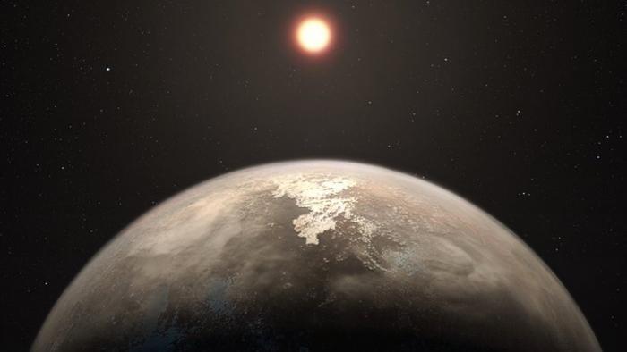 Neues Leben? Forscher entdecken neuen Planeten!