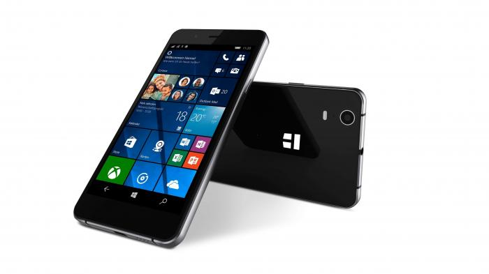 Neues Smartphone: Deutscher Hersteller will Windows Mobile wiederbeleben
