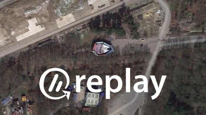 Wochenrückblick Replay: Firefox, Trojaner, Millennium Falcon