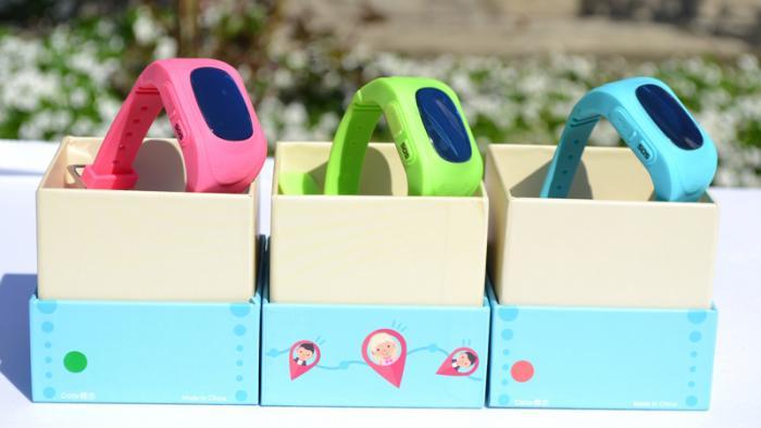 Verbot von Abhör-Uhren für Kinder