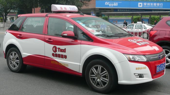"""E-Autos in China: """"Es wird ein enges und teures Rennen"""""""