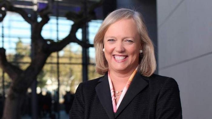 Meg Whitman verlässt Chefposten beim Computerkonzern HPE