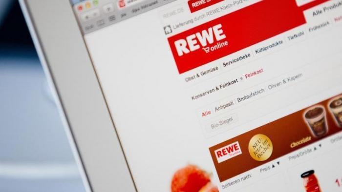 Rewe Online