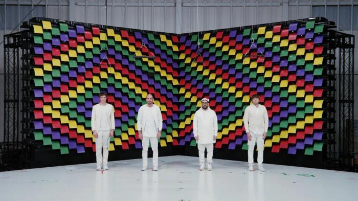 Resultado de imagen para Ok Go video obsesion