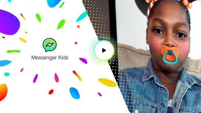 Kinder Messenger