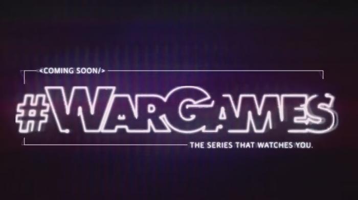 Kultfilm Wargames wird zur interaktiven Serie