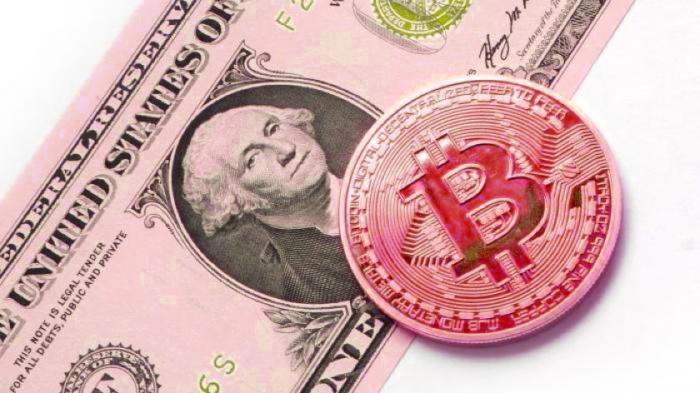 Deutsche Bank warnt vor Bitcoin: Totalverlust möglich