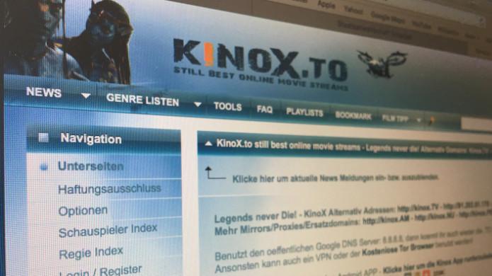 kinox to news