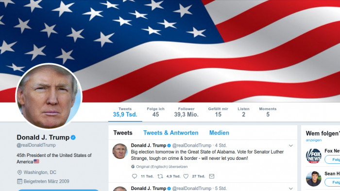 Twitter verdoppelt vereinzelt Tweet-Länge