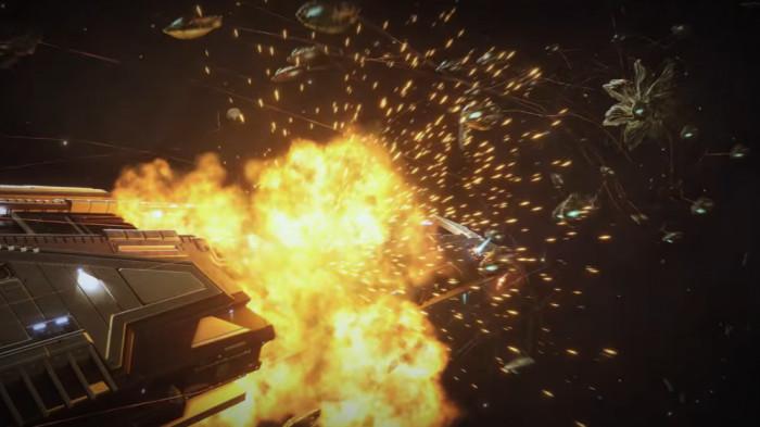 Elite Dangerous: Changelog verrät Details zum frisch veröffentlichten Update 2.4