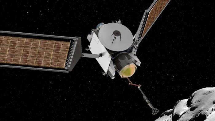 Ab 2020: Super-Drohne soll den Saturn-Mond Titan erforschen