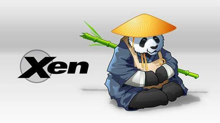 Xen: Gast-VMs können sich Host-Rechte erschleichen