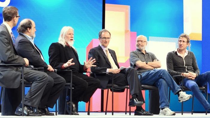 RSA Conference: Tech-Welt stellt sich gegen Krypto-Hintertüren