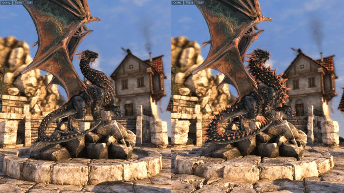 Open-Source-3D-Treiber untersüttzen bald OpenGL 4.3