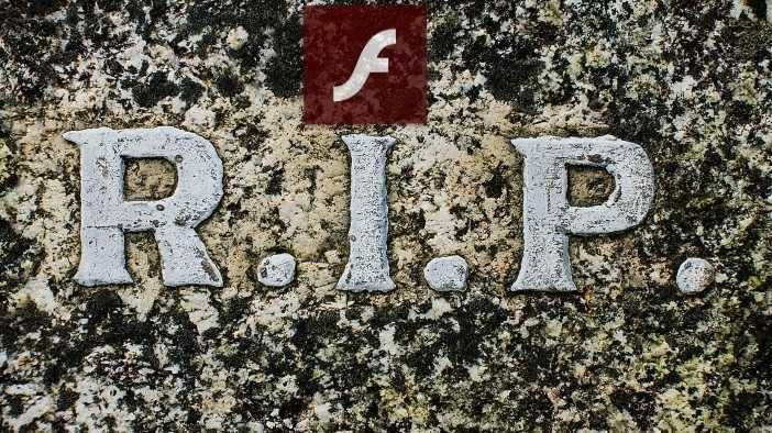 Adobe verabschiedet sich voin Flash: 2020 ist Schluss