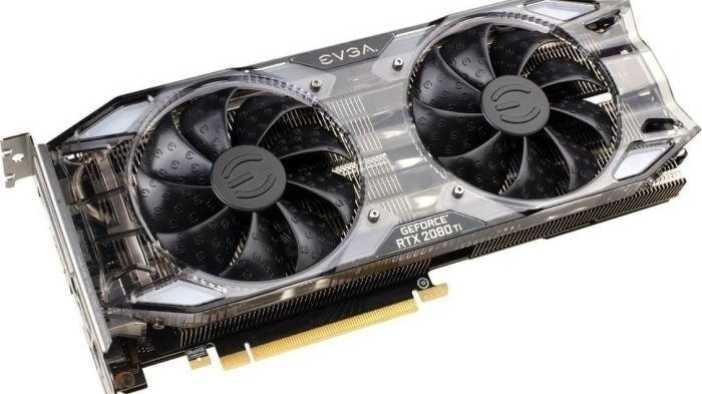 Nvidia GeForce GTX 2080 und 2080 Ti: Alle Herstellerkarten im Überblick