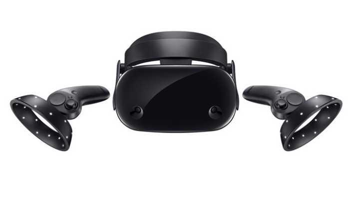 Samsung kündigt High-End-Windows-VR-Brille an, erste Eindrücke positiv