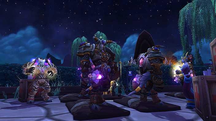 Blizzard feiert zehn Jahre World of Warcraft