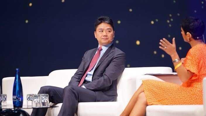 Chef des chinesischen Onlinehändlers JD.com in den USA festgenommen