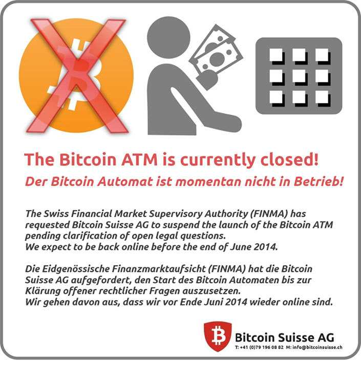 Bitcoin Suisse AG