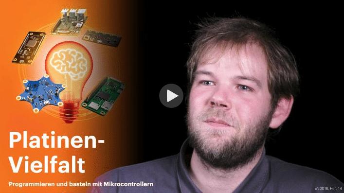 nachgehakt: Programmieren und basteln mit Mikrocontrollern
