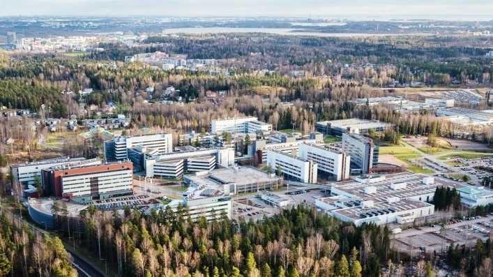 Nokia rutscht nach US-Steuerreform tiefer in rote Zahlen