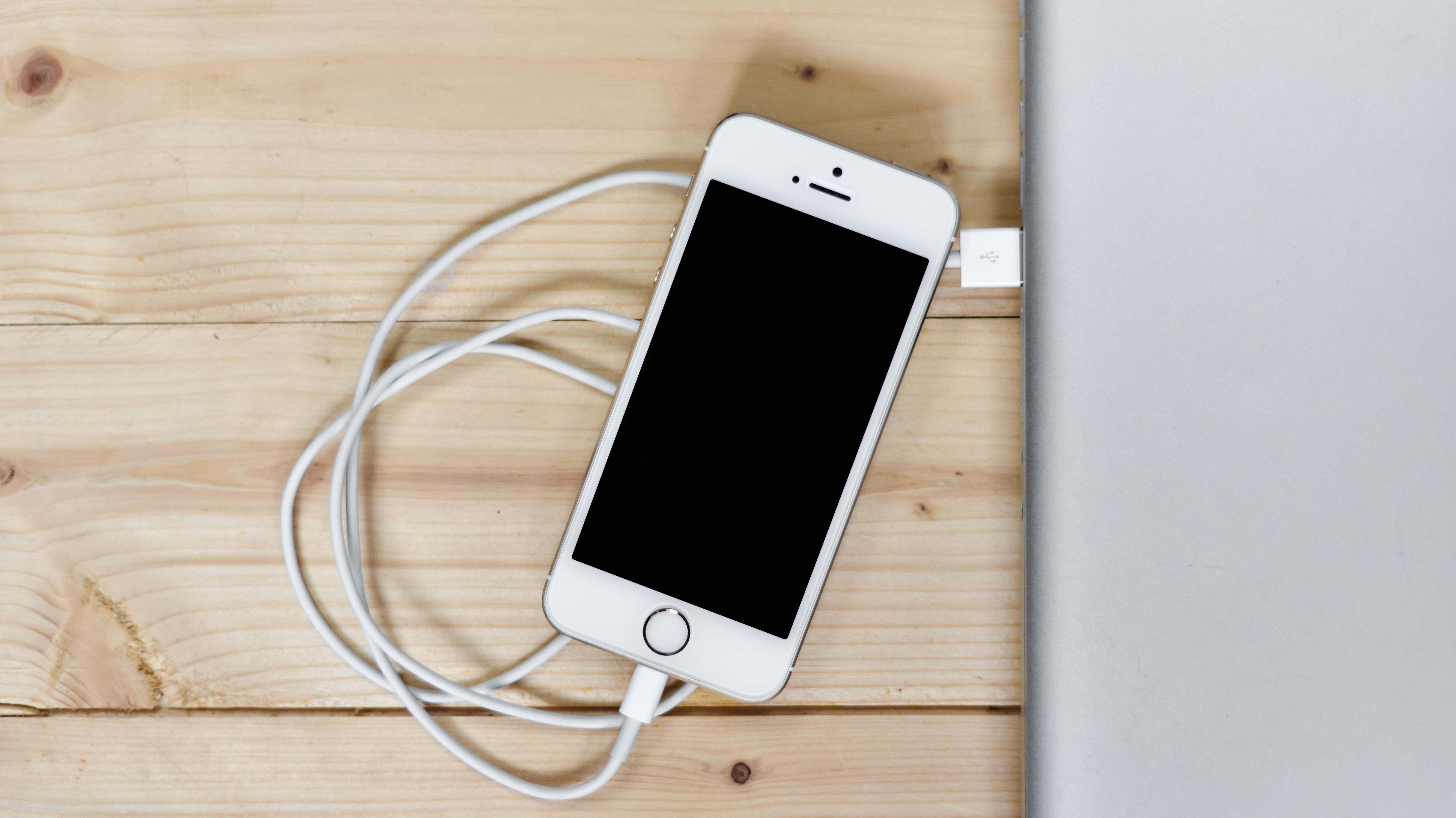 Iphone Ladekabel Geht Nicht