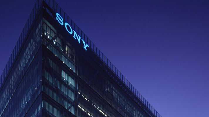Sony schrumpft an einigen Ecken