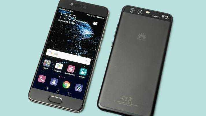Huawei P10: Benchmark-Differenzen verunsichern Käufer