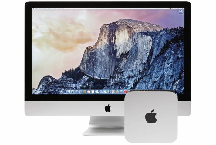 retina imac und neuer mac mini angetestet c 39 t magazin. Black Bedroom Furniture Sets. Home Design Ideas