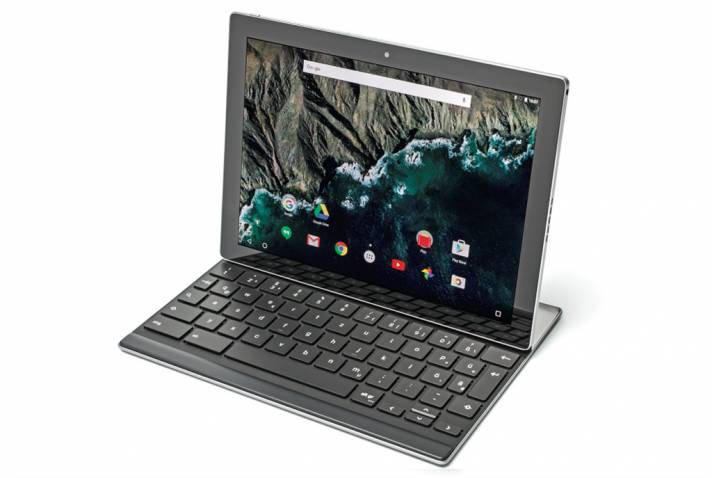 google tablet pixel c mit magnetischer andock tastatur c. Black Bedroom Furniture Sets. Home Design Ideas