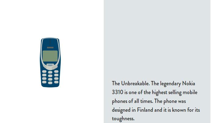 Finnland, das erste Land mit offiziellen Emojis