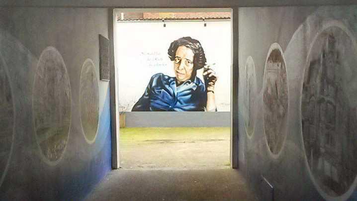 20. Hannah-Arendt-Tage: Welche Konsequenzen hat die Digitalisierung für die Demokratie?