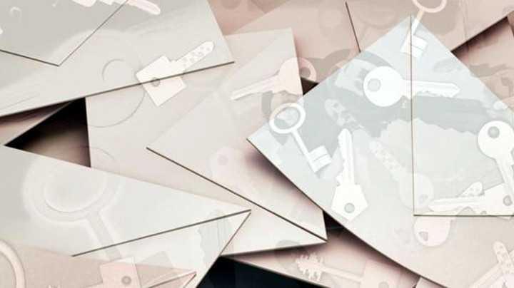 Geschützte E-Mail: Lavabit meldet sich zurück
