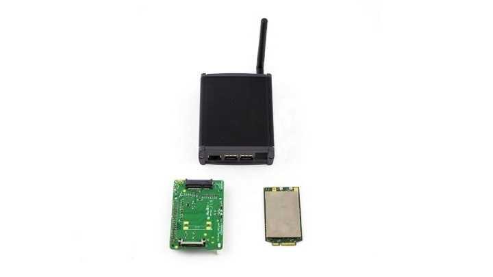 Internet der Dinge: Arduino stellt LoRa-Gateway vor