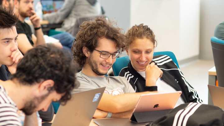 Apple Developer Academy in Neapel sucht Bewerber