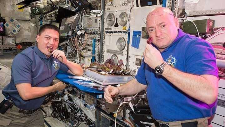 Hefe im Weltall – Forscher suchen Vitaminquelle für Raumfahrer