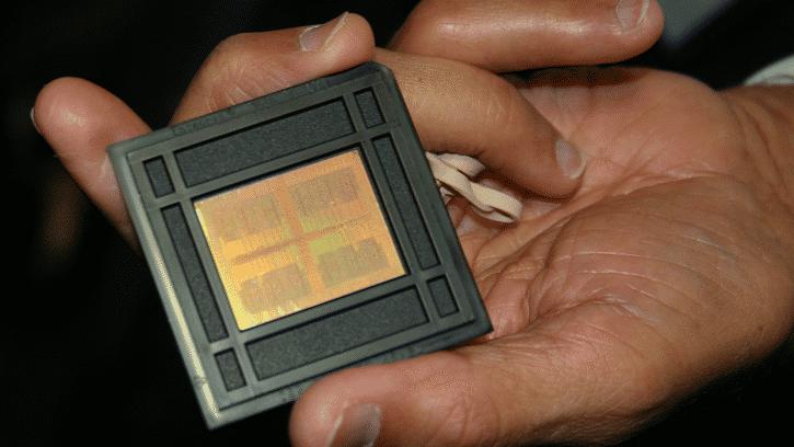 IBM Power9: erste Systeme ab dem 1. Dezember